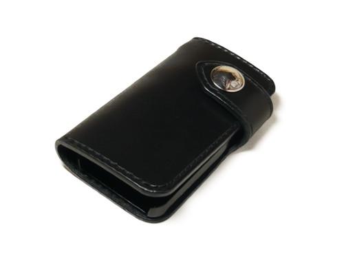 iPhone5/5s/SE サドルレザーケース ip5-4