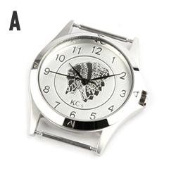 時計文字盤A