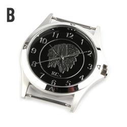 時計文字盤B